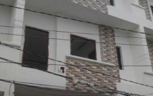 Chính chủ cần bán nhà mới xây 5x7m, đường Tân Kỳ Tân Quý, Bình Tân. LH: 0931.829.828
