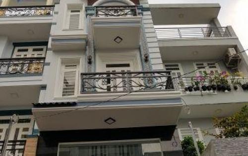 Nhà 130 Lê Đình Cẩn, thông 6m ra Tên Lửa, dt:4.2x18m giá: 4.5 tỷ(TL)