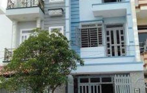 Bán nhà mới đường 55B , P Tân Tạo - Quận Bình Tân