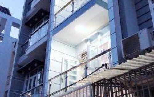 Nhà 2 lầu đúc đường Trần Đại Nghĩa 90m2 giá 1,6 tỷ