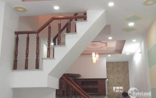 Cần bán gấp căn nhà đẹp như biệt thự mini Đường Bình Thành, DTSD: 132m