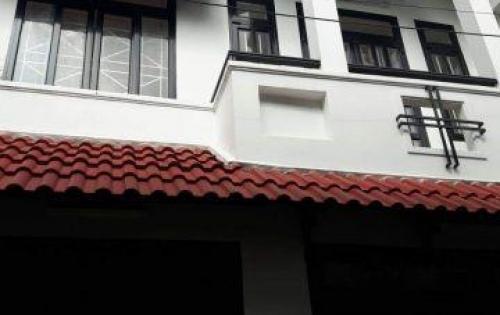 cần bán gấp nhà 1 lầu, 8x13, Đ.Cầu Kinh ,Q.Bình Tân , Gía 2,450 tỷ