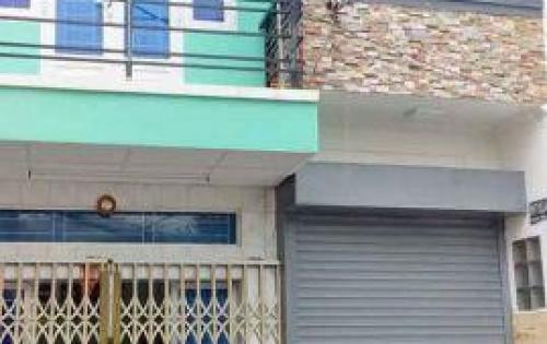 Bán gấp nhà quận Bình Tân, DT 4x12m 1 tấm đúc có 2 Phòng ngủ