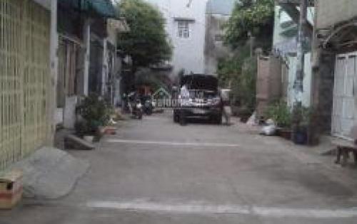 Bán nhà hẻm đường gò xoài phường bình hưng hòa B,Q.Bình tân ( gần Lê văn quới)