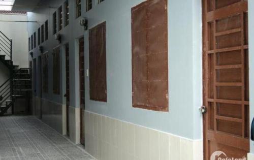 Bán nguyên căn Nhà Trọ giá RẺ Đường Bình Long, Q.Bình Tân - DT 60m2 1 dãy gồm 4 P/Trọ