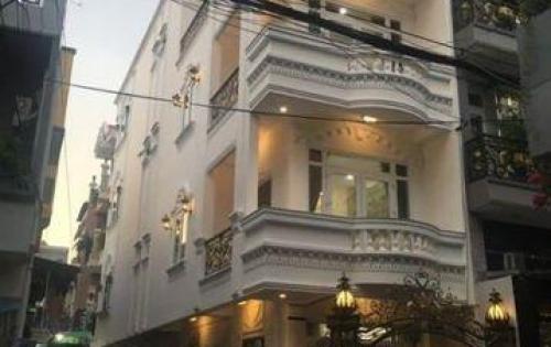 Nhà MT kinh doanh Dương Bá Cung, 80m2x3T mới, đường 10m