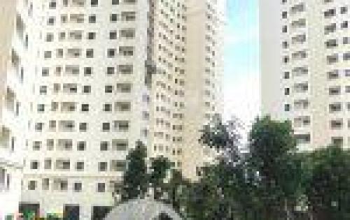 Cần bán căn hộ Tecco Bình Tân Căn 54m2 Block H tầng cao 1.180 tỷ