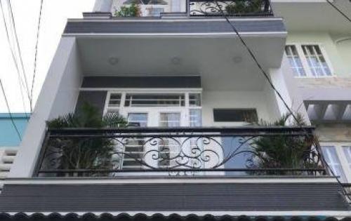 Chính chủ bán biệt thự đẳng cấp – ôtô vào nhà đường Cây Trâm, Gò Vấp.