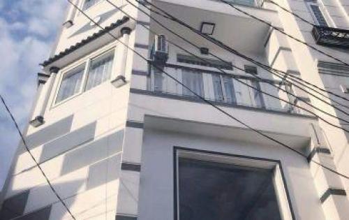 Bán gấp Biệt thự Mini 2 MT Quang Trung, P8, Gò Vấp, DT sàn 176m2, giá 5,3 tỷ