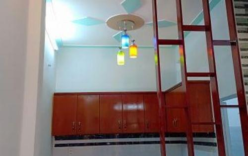 Bán nhà riêng tại Đường Lê Văn Khương, Quận 12, Hồ Chí Minh diện tích 60m2 giá 1.39 Tỷ