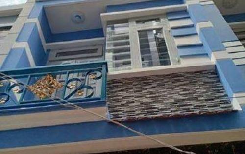 Bán nhà hẻm  thông trên đường Nguyễn Duy Cung gấp. Có thương lượng.