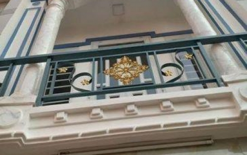 Bán nhà cuối lê đức thọ gò vấp lê đức thọ 2 lầu 3pn diện tích sàn 80m2 1ty650tr