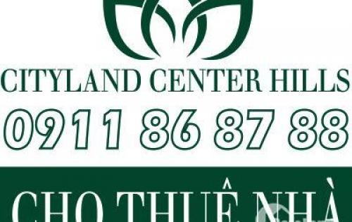 Nhà đất bán Tìm kiếm Hỗ trợ vay ngân hàngHỗ trợ vay ngân hàng Đang bán nhà mặt tiền Gò Vấp Center Hills Cityland - nhận nhà ngay