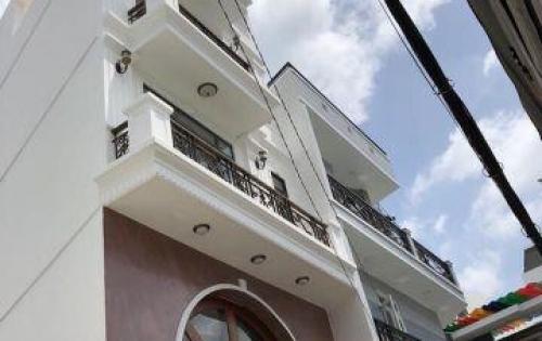 Bán gấp nhà cực đẹp, ngang 5.6m, hẻm 1146 đường Quang Trung, P8, Gò Vấp.