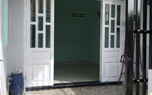 Bán nhà  tại Gò Vấp.Nguyễn Văn Khối. Gần công viên Làng Hoa.