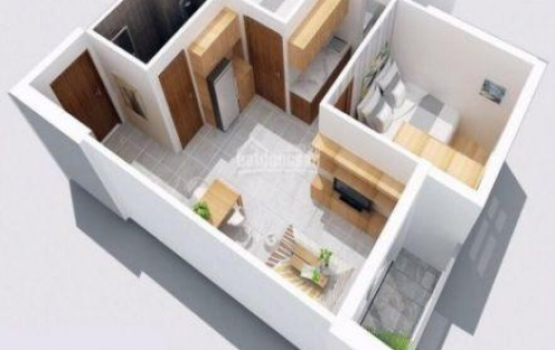 Những căn hộ cuối cùng giao nhà Quý 1/2019 giá chỉ từ 810 triệu