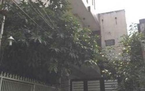 Bán Nhà HXH Quang Trung , P. 10 , Quận Gò Vấp Đặc điểm: - Diện tích 5m x 21m , Diện tích  sử dụng 105m2 - Nhà thiết kế 1 trệt  2 lầu, sân thượng - Giá 9 tỷ
