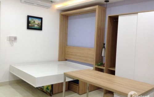 Bán căn hộ mini, 36m2, giá chỉ 1,75 tỷ ( bao phí)- Orchard Garden