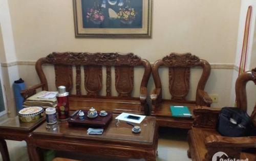 Bán nhà Phan Xích Long, PN, Khu VIP, hẻm 3m, 34m2, giá 4 tỷ.