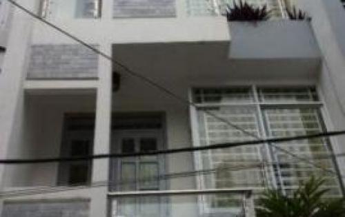 Cần bán nhà Mặt tiền đường Trần Huy Liệu, Phường 12, Phú Nhuận Giá 10 tỷ