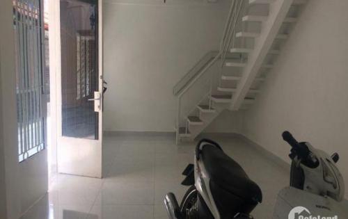 Chính chủ bán gấp nhà đẹp 4 tầng hẻm xe hơi Huỳnh Văn Bánh, 3.65 tỷ.