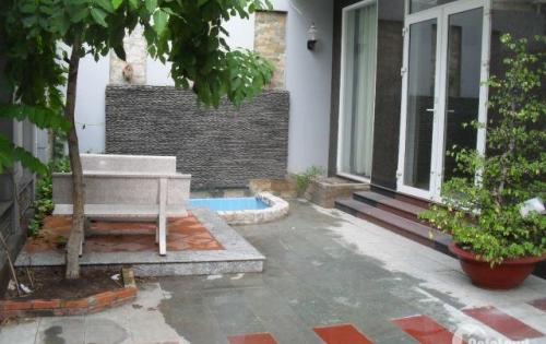 Bán nhà 3MT hẻm đường Phan Đình Phùng, Q.PN, DT: 5x14, 4lầu, giá: 8.7 tỷ.