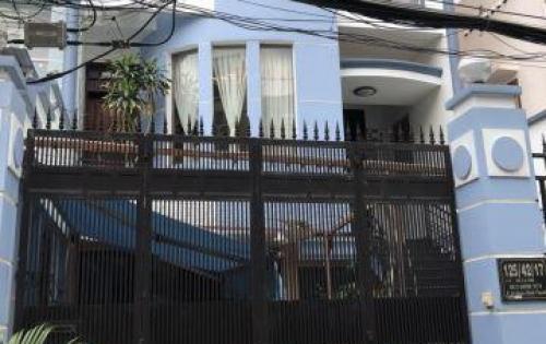 Nhà cực rẻ thuê 45triệu/ tháng Phường 5 Phú Nhuân: 100m2 giá 6.9 tỷ.