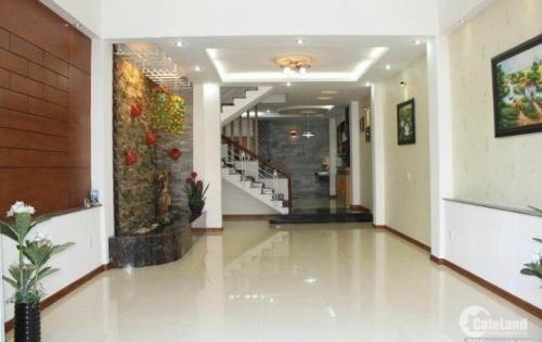 Bán Nhà Mặt Tiền Hồ Văn Huê, P9, Quận Phú Nhuận, Dt 4,5 X 16m, Giá 13,9 Tỷ TL