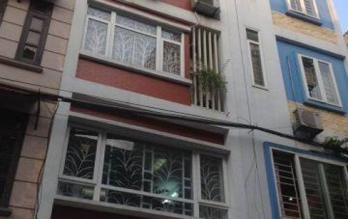 Bán Nhà HXH Thích Quảng Đức, Phú Nhuận, 6 lầu, nhỉnh 4 tỷ