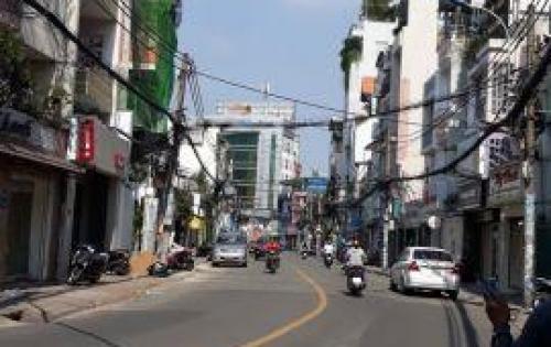 Bán nhà mặt phố MT Bùi Văn Thêm, phường 9, quận Phú Nhuận, tiện kinh doanh