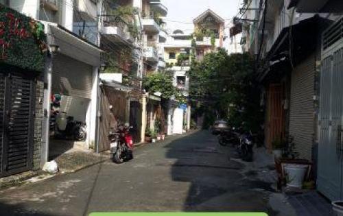 Bán nhà riêng HXH tránh nhau đường Phan Đăng Lưu gan nga tu phu nhuan