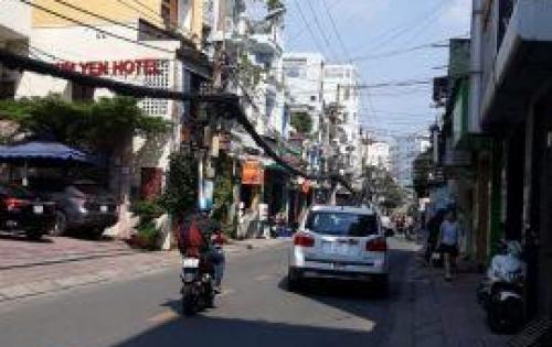 Bán nhà riêng MT Nguyễn Trọng Tuyển, gần ngay ngã tư tran huy lieu