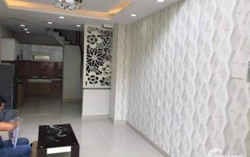 HXH, Chính chủ bán nhà 45m2, Quận Phú Nhuận, HCM. Giá 6.4 tỷ.