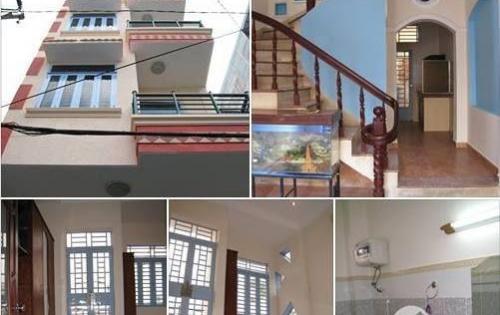 Cơ hội sở hữu nhà, HXH, S=48m2, Quận Phú Nhuận, HCM. Giá 5.5 tỷ.