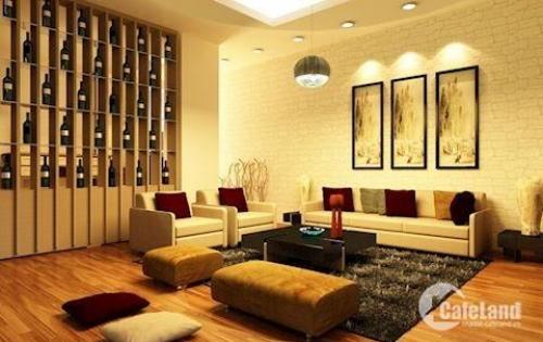 Bán gấp nhà đường Trần Huy Liệu, Quận Phú Nhuận, DT 5.6x20m (NH 6.4m), 2 lầu mới đẹp, giá 32 tỷ