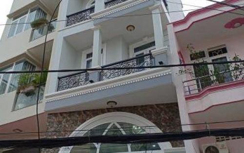 Định cư Dybala nhà: Phan Đăng Lưu, 3lầu, 6,4 tỷ.