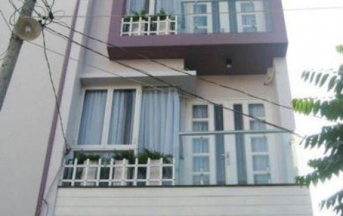 Nhà 1 tret 1 lầu đường Bàu Cát, Tân Bình, 80m2, SHR