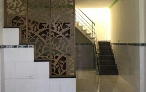 Bán nhà Đẹp Tân Bình phường 13 chỉ 3,5 tỷ 4x9m vuông vức.