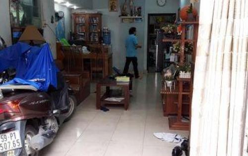 HXH Hồng Lạc P11 Tân Bình, 2 Tầng, 45m, 4.5 Tỷ.