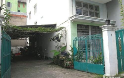 Chính chủ bán nhà +đất  hẻm xe hơi Trương Công Định Tân Bình