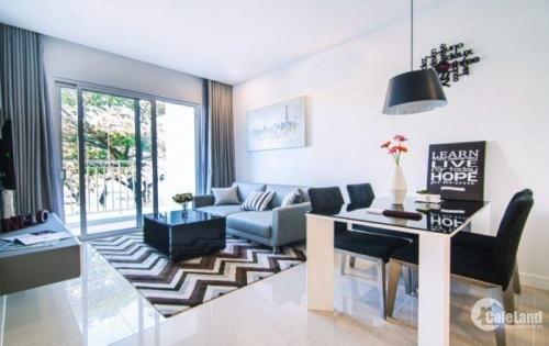 Mở bán căn hộ mặt tiền đường Cộng hòa - giá chính thức 32tr/m2 - chỉ còn 20 căn cuối cùng