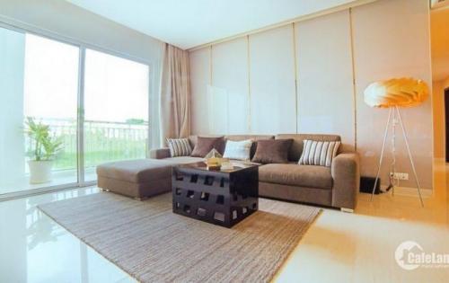 Mở bán căn hộ mặt tiền đường Cộng hòa - giá chính thức từ CDT 32tr/m2