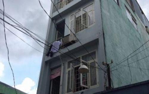 Bán nhà đường Phạm Văn Hai . Tân Bình . tphcm . DT 80m2 . giá 8 tỷ