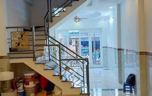 Bán nhà rẻ nhất Tân Bình 65,6m2 chỉ 2,9 tỷ gần Mặt Tiền.