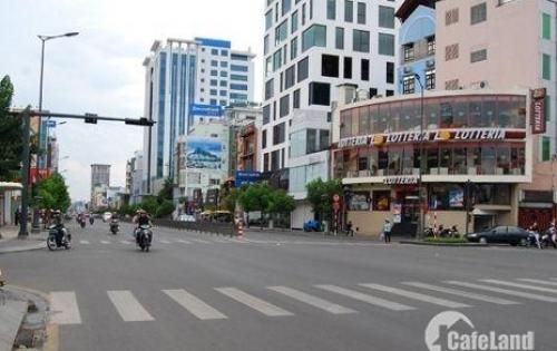 Bán gấp mặt tiền Bạch Đằng, P02, Tân Bình, DT 8x 27, DTCN 228M, GPXD 1H7L giá rẻ chỉ 180tr/m