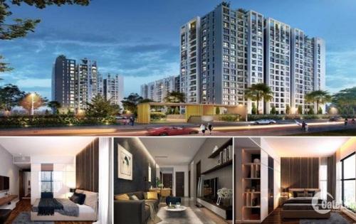 Suất nội bộ duy nhất tầng 9 căn 1PN+/ 57.5m dự án Cộng Hoà Garden q. tân bình Lh 0938677909