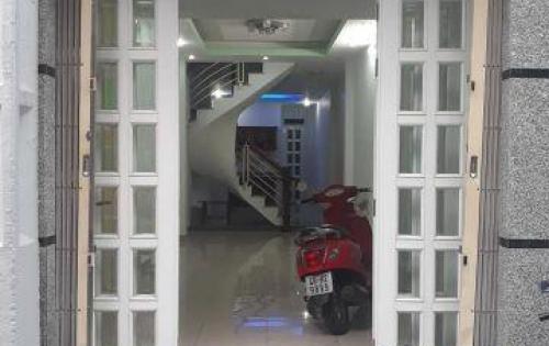 HXH, Nhà Bùi Thế Mỹ 49m2, Tân Bình 4.6 tỷ