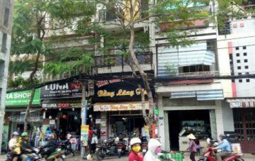MTKD rẻ nhất Tân Bình, ĐỒng Đen, 4 tấm, dt 4x17 giá 15 tỷ