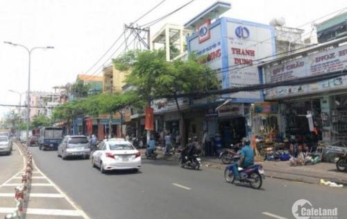 Bán Nhà Mặt Tiền, Diện Tích Lớn, Lý Thường Kiệt, Tân Bình, 800m2, 96 Tỷ.