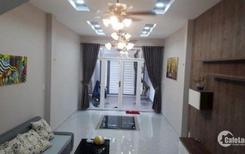 Bán nhà trong khu vực Biệt Thự Nguyễn Trọng Tuyển, P1, TB, DT: 4,1x19m, giá 9,8 tỷ